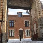 ホテル写真: B&B Guesthouse Begijnhof, ルーベン