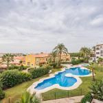 Apartment Oasis de Calahonda,  Mijas Costa
