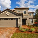 Champions Gate- 1455 Holiday Home, Kissimmee