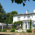 Hotel Pictures: Penmere Manor Hotel, Falmouth