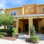 Paradise Palms Resort 8963Gcpil Townhouse, Kissimmee