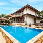 Ban Talay Khaw B10 - 4 Beds,  Thong Son Beach