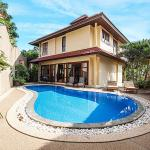 Ban Talay Khaw T15 - 3 bedrooms, Thong Son Beach