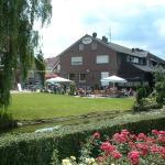 Hotel Pictures: Hotel Rave, Velen