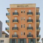Hotel Gin,  Rimini