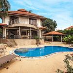 Ban Talay Khaw T45 - 4 bedrooms, Thong Son Beach