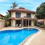Ban Talay Khaw T46 - 2 Villas with 4 Bedrooms,  Thong Son Beach