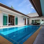 Kancha Villa - 3 Beds,  Bang Lamung