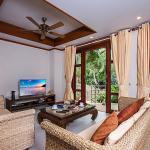 Ban Talay Khaw T14 - 3 bedrooms, Thong Son Beach