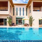 Pensri Villa 4 Beds,  Rawai Beach