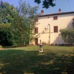 Villa Carafa,  Lucca