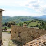 Agriturismo Il Poderuccio, Castiglione d'Orcia