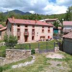 Corral casiano,  Prado de la Guzpeña
