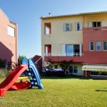 Villa Levanda, Lefkada Town