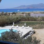 Nikoletta Studios, Agios Prokopios