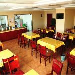 GreenTree Inn Jiangsu Zhenjiang Dashikou Express Hotel, Zhenjiang