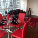 Premium Suites - Luxury Apartment,  Mississauga