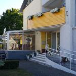 Art Hotel Austėja,  Palanga