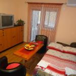 Jeckin Tan Apartment,  Budva