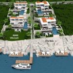 Island Villas, Kas