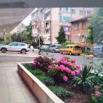 Luxury Apartment Dia,  Burgas City