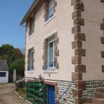 Hotel Pictures: Holiday Home Plestin les Greves - 02, Plestin-les-Grèves