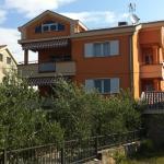 Apartments Marijana, Zadar