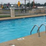 Executive Inn and Suites - Jackson,  Jackson