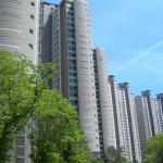 Ricenz Condominium Tower, Seoul