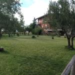 Agriturismo Rocca dell'Angelo, Venticano