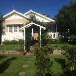 酒店图片: Bellingen Bed and Breakfast, Bellingen