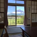 FBH fuji backpackers hostel,  Fujikawaguchiko