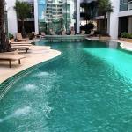 Art Patong 2 bedrooms Apartment,  Patong Beach
