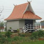 Private Cabin with Mountain View,  Ban Tha Ma O