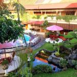 Peti Mas Hotel, Yogyakarta