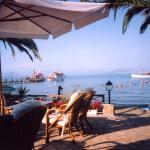 Akti Panela Beach Hotel,  Kávos