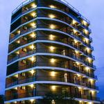 Apartment in Mgzavrebi Batumi-Gonio Hotel, Gonio