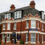 The Avenue Bed and Breakfast, Newcastle upon Tyne