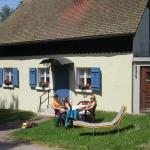 Hofgut Duerrenbuehl,  Grafenhausen