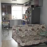 Apartment Peschanaya, Valday