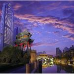 Shangri-La Chengdu, Chengdu