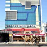 OYO Rooms Rani Bazar Over Bridge, Bikaner
