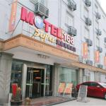 Motel Shanghai West Gaoke Road New International Expo Centre, Shanghai
