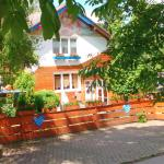 Hotel Pictures: Casa Piedro, Starnberg