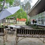 Holiday House Zeleniy Bor,  Navlya