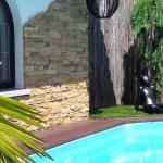 酒店图片: B&B La Casa de la Amapola, Paal
