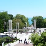 Sea Garden and Center Studio, Varna City