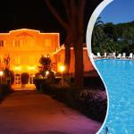 Hotel Parco Dei Principi, Anzio