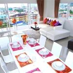 Bayshore Patong 2 bedroom Apartment, Patong Beach