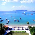Beachfront 2 bedrooms Apartment, Bang Tao Beach